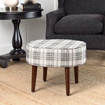 Roding Accent Stool