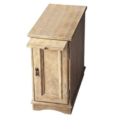 Tipton Chairside Cabinet