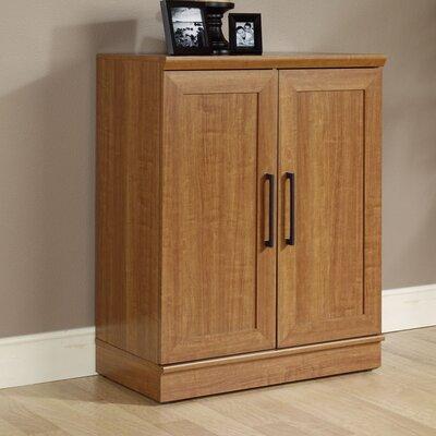 Amboyer Storage Base Cabinet Color: Sienna Oak