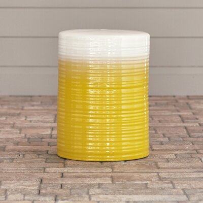 Daniels Stool Color: Lemon