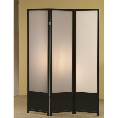 Halina 3 Panel Room Divider