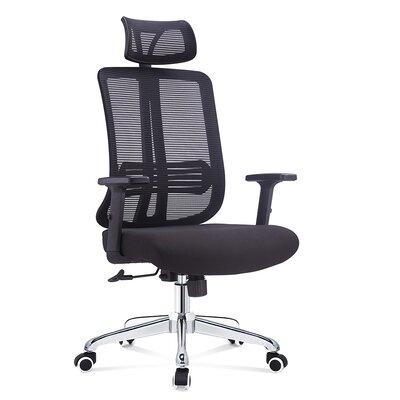 Pinnix High Back Multi Function Ergonomic Mesh Office Chair