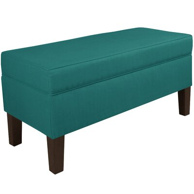 Storage Bench Color: Laguna