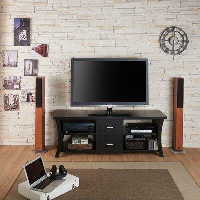 """Marini 60"""" TV Stand Color: Black"""