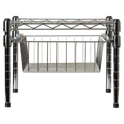 Lyons Adjustable Shelving Rack