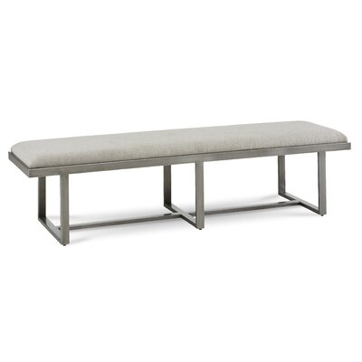 Dailey Metal Bench