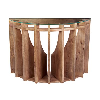 Strayhorn Console Table