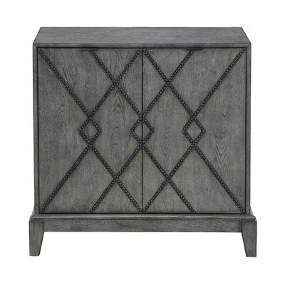Lindquist 2 Door Cabinet