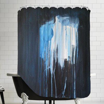 Elida Shower Curtain
