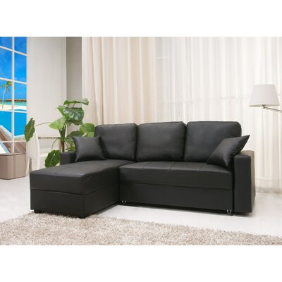 Keshawn Modular Sectional