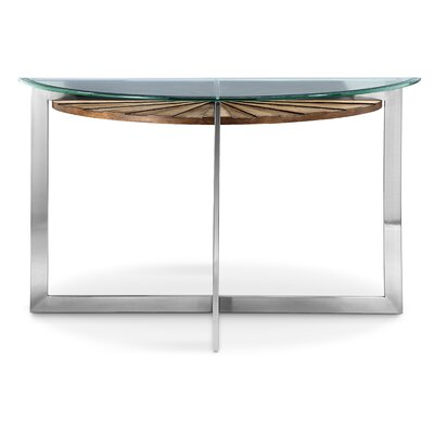 Galipeau Console Table
