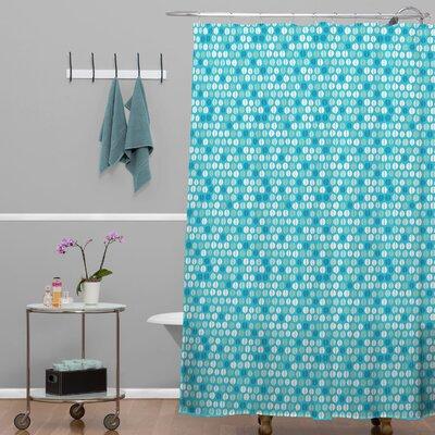 Banda Desert Daydreams 11 Shower Curtain