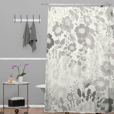 Banda Provencal 1 Shower Curtain