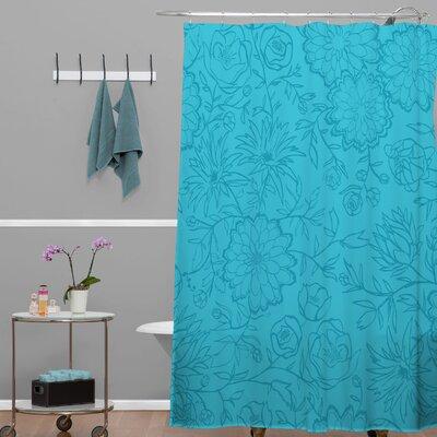 Banda Desert Daydreams 2 Shower Curtain
