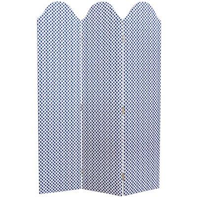 Orndorff 3 Panel Room Divider