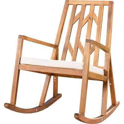 Hillside Avenue Rocking Chair