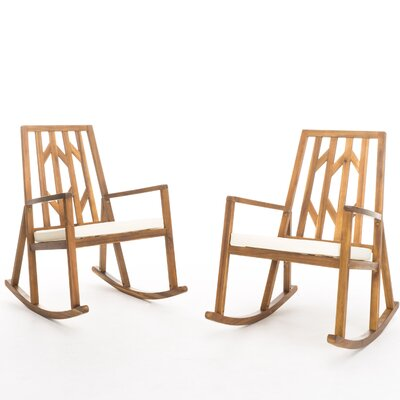 Himrod Rocking Chair