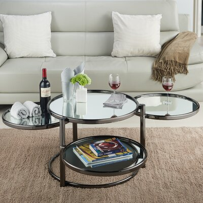 Benford Coffee Table