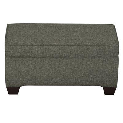 Sullins Upholstered Storage Bench Upholstery: Zuma Charcoal