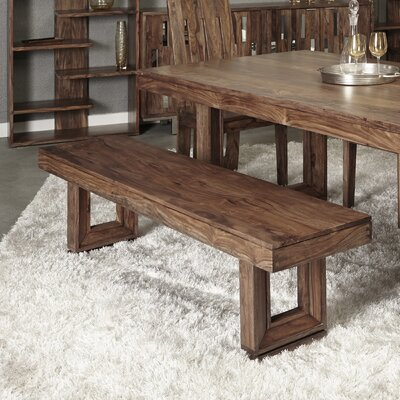 Glenmore Wood Bench