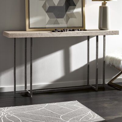 Claborn Console Table
