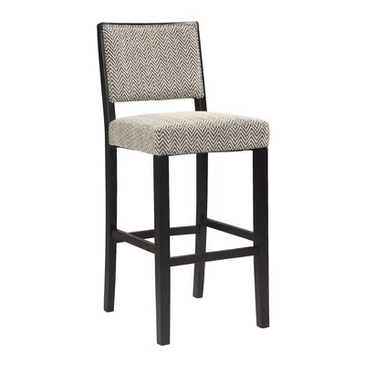 "Keyon Contemporary 30"" Bar Stool"