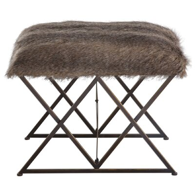 Mcelwain Accent Stool