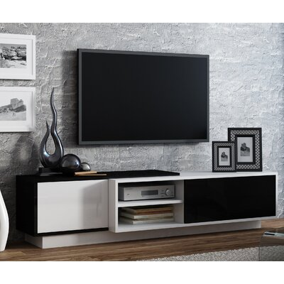 Entertainment Furniture Store Dedrick Tv Stand For Tvs Up To 70