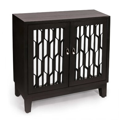 Forest River 2 Door Accent Cabinet