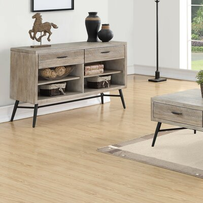 Laquita Console Table