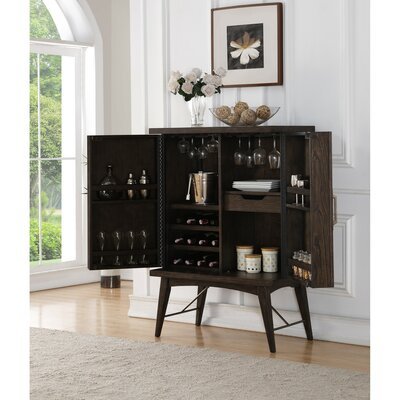 Herndon 1 Drawer Accent Cabinet