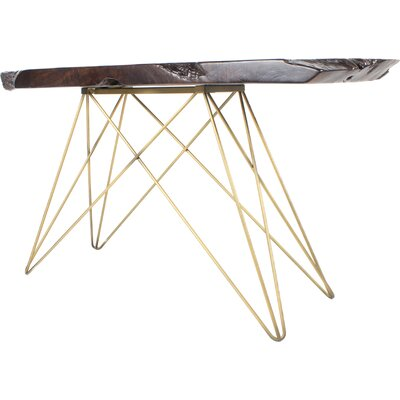 Lockman Console Table