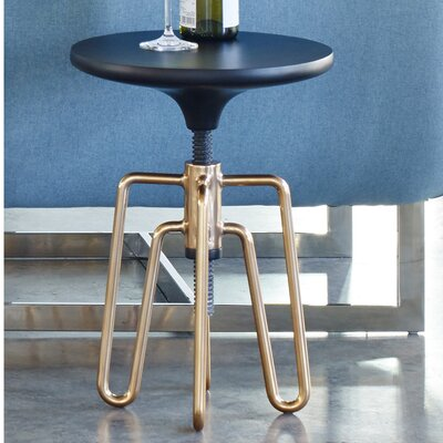 Fidler Accent Stool