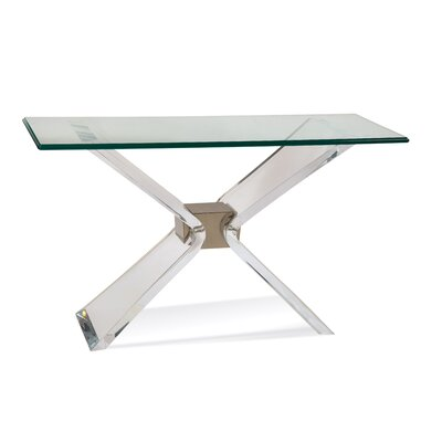 Victor Console Table
