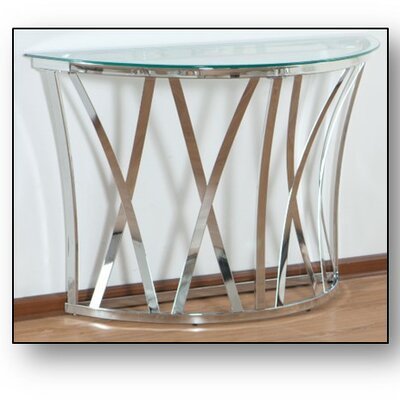 Annie Console Table by Simmons Casegoods