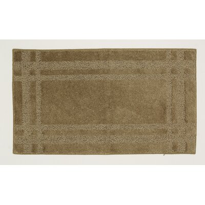 Steelton Bath Rug Rug Size: Rectangle 5' x 8'