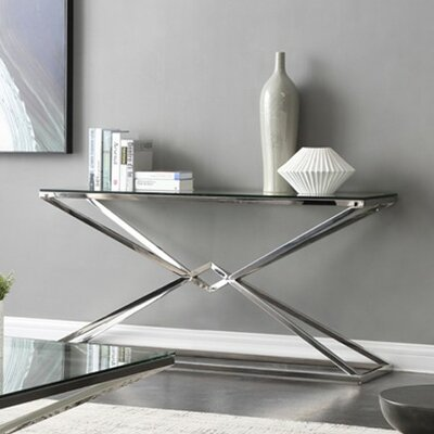 Caroll Console Table
