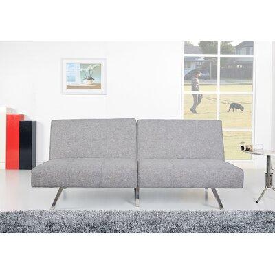 Derek Convertible Sofa
