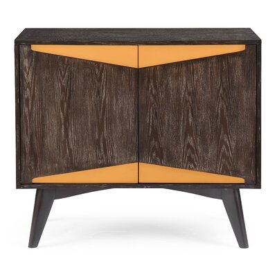 Alterra Hall Accent Cabinet