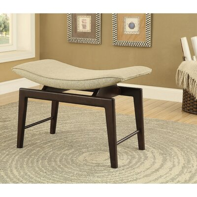 Covent Upholstered Bench
