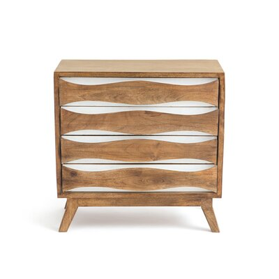 Melynda 4 Drawer Accent Chest