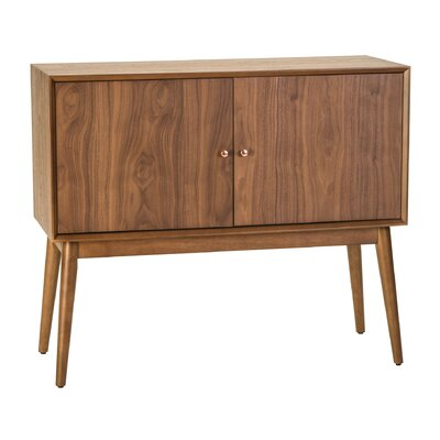 Lothrop 2 Door Accent Cabinet
