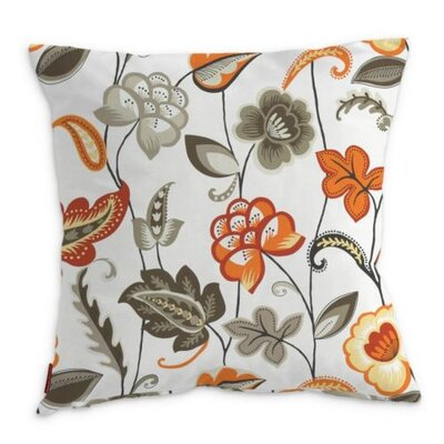 Dekoria Flower Cushion Cover