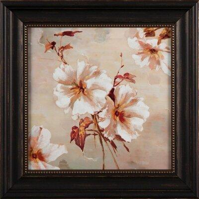 Dekoria Spring II Framed Art Print
