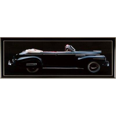 Dekoria Car III Framed Photographic Print