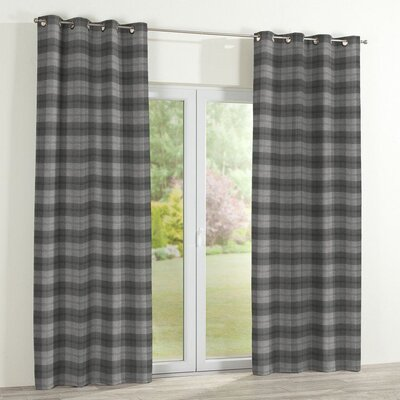 Dekoria Edinburgh Curtain Panel