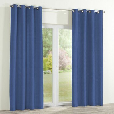 Dekoria Ashley Curtain Panel