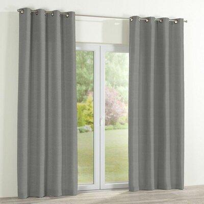 Dekoria Picture Curtain Panel