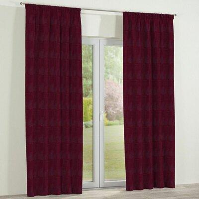 Dekoria Comics Curtain Panel
