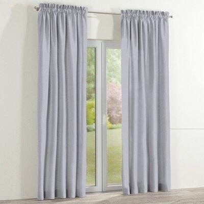 Dekoria Homing Leesburg Curtain Panel